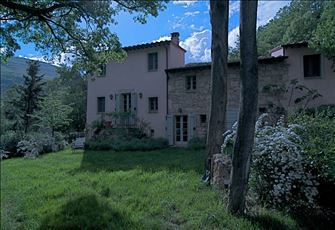Tranquillity Found.  Authentic Tuscan Farmhouse Btwn Val D'orcia & Val Di Chiana