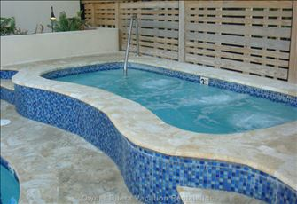 Grande Bay Resort - Hot Tub