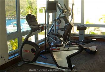 Grande Bay Resort - Exercise Equipment