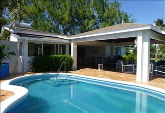 Coral Villa Nr Sam Lord's Castle 3bed 3 Bath with Private Pool