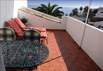 Sea View Apartment - Bahia