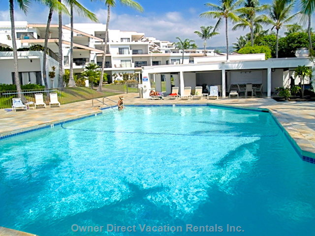 Vacation Rental By Owner On Big Island Owner Direct