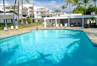 Oceanfront Resort Sea Cliff Special. Air Conditioning, Two Pools & Tennis Co