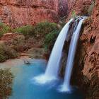 Grand Canyon Havasupai Falls