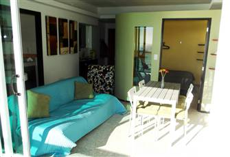 Renovated Ocean Dream 1 Bd Condo in Cancun Club Zone : Beach, Pools, Tennis