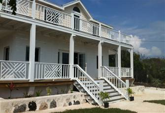 All-Inclusive Bahamas Vacation Rental on Eleuthera Bahamas