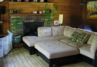 Clearwater River House - Vacation Rental - Private Quiet and Pristine