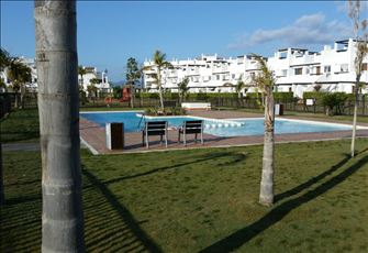 3 Bedroom Apartment on a 5 Star Resort Including Golf Course in Walking Distance