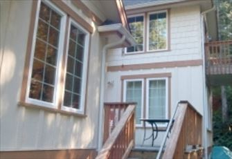 Enjoy your Time at this Lovely 2 Bedroom plus Loft Cabin