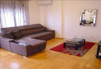 Apartment in Podgorica, Rent a Flat, Short Term Rentals, Daily Rent