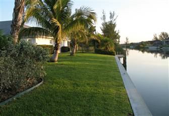 Cape Coral Palm Villa