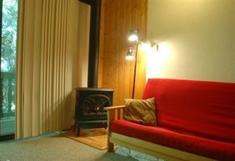 Sleeps 4 - Close to the Mt. Baker. Now has Wifi!