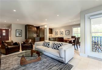 Ultra Luxury Ski In/Ski Out 4 Bedroom Condo at Whistler's Blackcomb Mountain