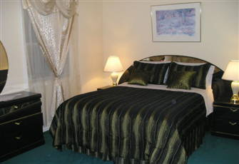 B&B European Style in Niagara Falls