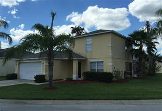 3 Bedroom Disney House 6 Miles to Disney Entrance!