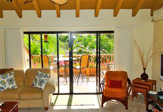 High Standard Two Bedroom - Two Bathroom Located in Maui Kamaole; Sleeps 6