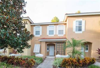 Newly Renovated. Emerald Island 3br 2.5ba Townhome, Gated Resort, Close Disney