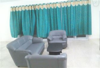 3 Bed Room Sea View New