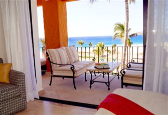Breathtaking Views of the Sea of Cortez from Every Room !