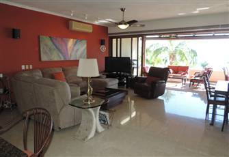 New Beachfront Listing in Punta Esmeralda - Perfect for 4
