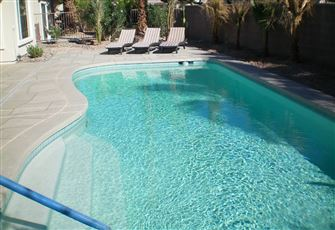 *** Palm Desert, Ca - Completely Renovated Home- with Pool *** in Sun City