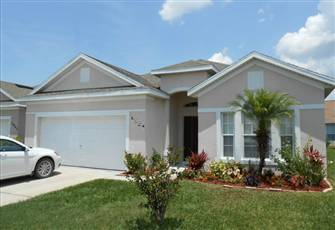 Family Owned Villa in Kissimmee, Orlando, Private Pool, Gated Community