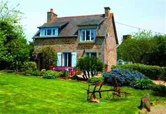 Delightful Self Catering Detached Holiday Cottage, in a Tranquil Rural Setting