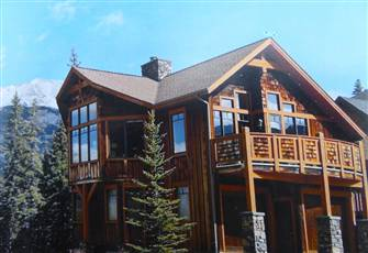 Spacious Mountain Home with Spectacular 360 Views