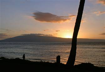 Mahana 116 - Kaanapali Beach -Ocean Front, Ground Floor, 1 Bedroom
