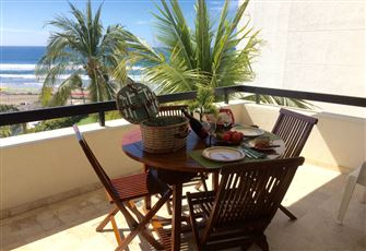 Nice Appartment in Beach Condo in the Best Area of Acapulco Diamante, Mexico