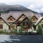 European Chalet/Chateau and Vacation Rental in Spring/Summer/Fall