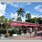 Lincoln Road Segafredo