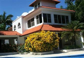 Your Sosua Dominican Republic Villa Rental - for more Space, Privacy, & Comfort