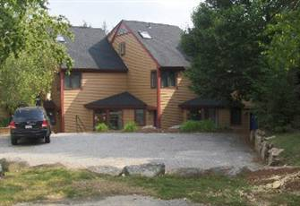 Large 3 Br Townhouse in the Heart of Waterville Valley