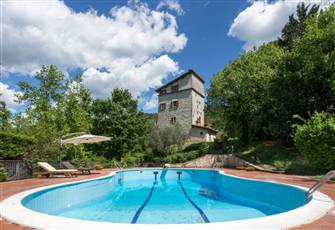 Cozy, Beautiful, Best Value, Villa, Pool, Tennis Court, Fireplace, Pizza Oven