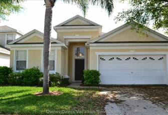 Disney Villa in Windsor Palms