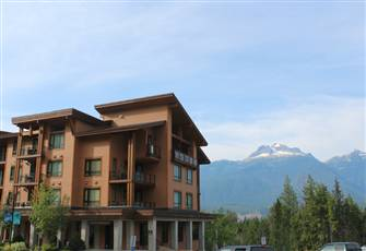 Signature 2 Bedroom Suite at Base of Revelstoke Ski Mountain