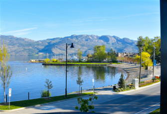 West Kelowna Beach House