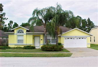 Villa Close to Disney