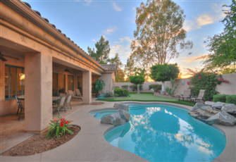 Remodeled Scottsdale Beauty
