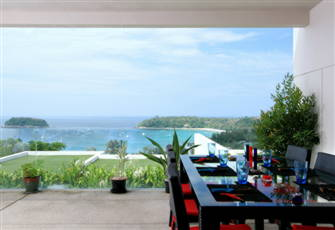Luxury Sea View 2 Bedroom Apartment, Kata Beach
