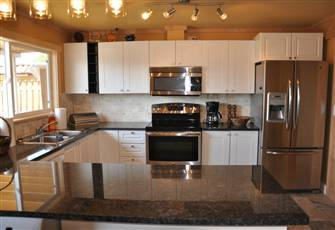 West Kelowna Wine Country 2 Bedroom Suite