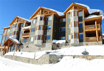 Family Friendly 2 Bedroom/2 Bathroom Ski-in Condo. Sleeps up to 7