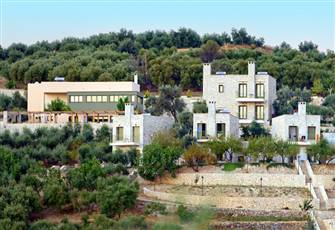 Agro-Tourism and Eco-Tourism - Crete.