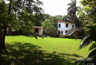 Havana Villa with Chocolate Orchard
