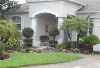 3 Bedroom House at Highlands Reserve Golf Course, near Disney, Low Rent