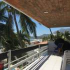The Deck View