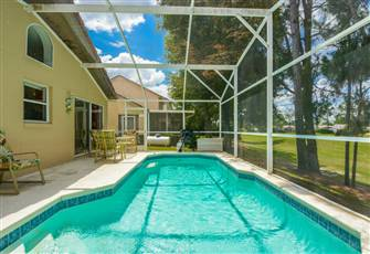 3 Bedroom Southern Dunes Pool Home