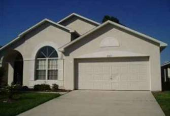 Perfect 4 Bed 2 Bath Home in Eagle Point near Disney