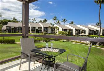 New Renovation in the Beautiful Hale Kamaole Complex